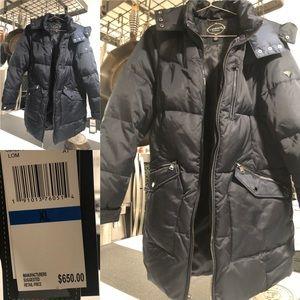 Jackets & Blazers - Brand new one Madison winter coat